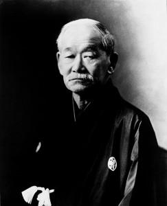 Jigoro Kano, Judon perustaja